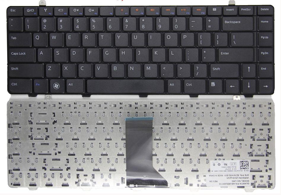 31bf9019858 XPS 15 dell keyboard ,Erstatning dell XPS 15 Tastatur
