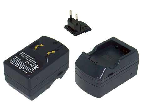 EOS 500D CANON lader Erstatning,batterilader Erstatning til