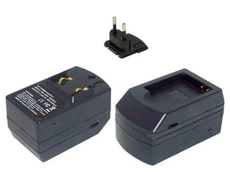 Canon IXUS 105 Batteri & Lader
