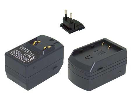 D80 nikon lader Erstatning,batterilader Erstatning til nikon D80